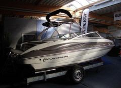 Crownline 195 Ss Bodensee Sportboot