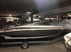 Crownline 215 Ss Sportboot