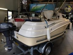 Quicksilver Activ 430 Cruiser