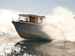 Quicksilver Captur 675 Pilothouse Pilothouse Boat
