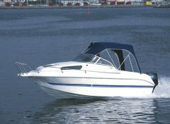 Drago Boats 550 Pilothouse Boat