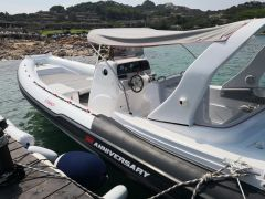 Italboats Stingher 32' Anniversary F.O.