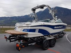 MasterCraft XT20 Wake and Surf