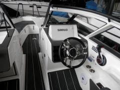 XO 250 Open SNG Luzern