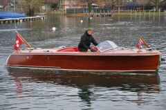 Chris Craft 20 Custom Runabout Runabout