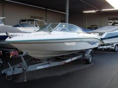 Sea Ray 175 BR Sportboot