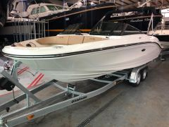 Sea Ray 210 SPX Sportboot