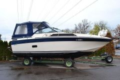 Regal 277 XL Kabinenboot