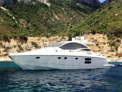 Queens Yachts 54 Yacht a Motore