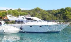 Marchi 48 Fly Yacht a Motore