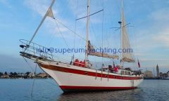 Formosa 51 Clipper Segelyacht