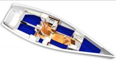 X-Yachts X41 One Design