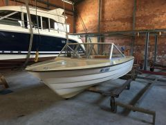 Ali Craft Runabout Youngtimer