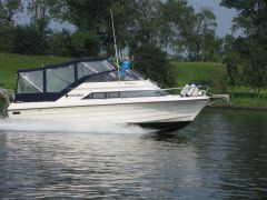 Draco 3000 Sunbridge Kajütboot