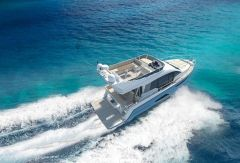 Sealine F430 - LIEFERUNNG APRIL Flybridge Yacht