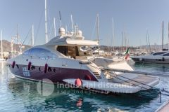 Azimut 86 Sport Hard Top Yacht