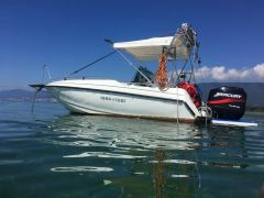 Quicksilver 500 Open Bowrider
