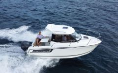 Jeanneau 605 Merry Fisher Motoryacht