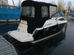 Regal 2565 Windows Cruiser Yacht