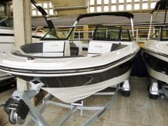 Sea Ray 190 SPXOE Sportboot