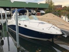 Sea Ray 260/275 DA Pilothouse Boat