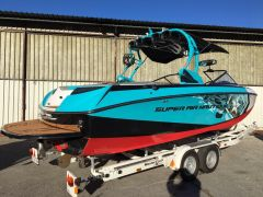 Nautique G 23 Wakeboard / Water Ski