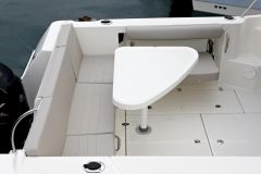 Quicksilver (Brunswick Marine) CAPTUR 605 Pilothouse