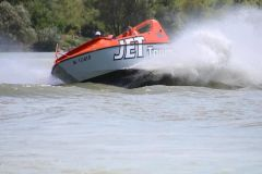 Action Jetboot Sport Boat