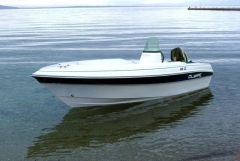 Olympic 400 Centerconsole Sport Boat