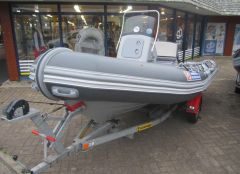 Narwhal 520 Hd Sportboot