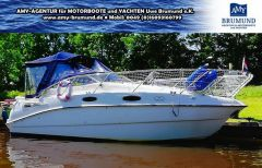 Sealine S 25 Sports Cruiser Cruiser Yacht