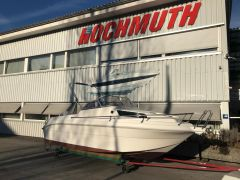 Drago Boats Fiesta 540 Pilothouse Boat