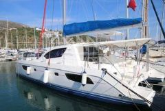 Robertson And Caine Leopard 44 Catamaran