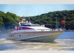 Virgin Atlantic Virgin Atlantic Challeng Motor Yacht