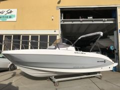 Idea Marine Idea 58 WA Swiss Edition Sportboot