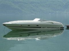 Performance 1107 Yacht a Motore