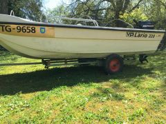 Fisher Lario 320
