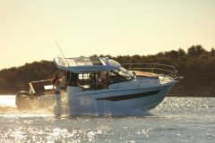 Jeanneau Merry Fisher 895 HB