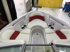 Correct Craft Crossover Nautique 211
