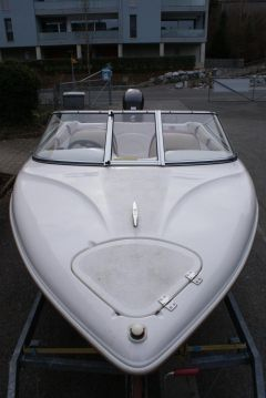 Quicksilver 470 Sport