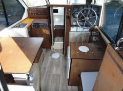Reinell Flybridge Motorboot