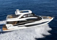 Galeon 640 Fly Yacht a Motore