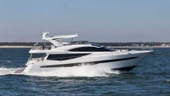Galeon 780 Crystal Yacht a Motore