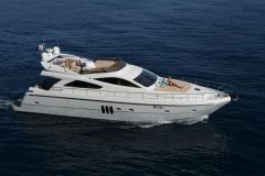Abacus 62 Yacht a Motore