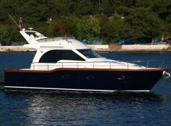 SanRemo 405 Fly Yacht a Motore