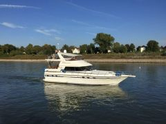 Neptunus 145 AK Fly Flybridge Yacht
