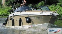 Searay 250 Sunsport Speedboot