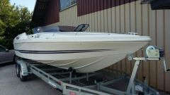 Tullio Abbate sea star super 25 Bateau de sport