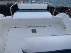 Bayliner 2655 Sun bridge