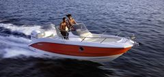 Sessa Key Largo 20 Runabout